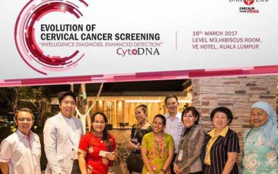 Landing Med partners with DNA Laboratories in Malaysia